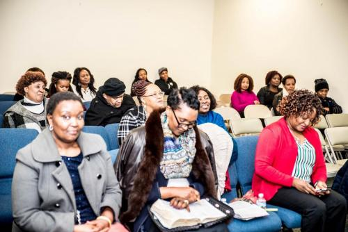 2nd Annual Ladies Empowerment Nights 11