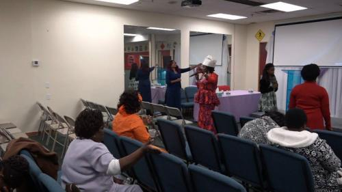 2nd Annual Ladies Empowerment Nights 20