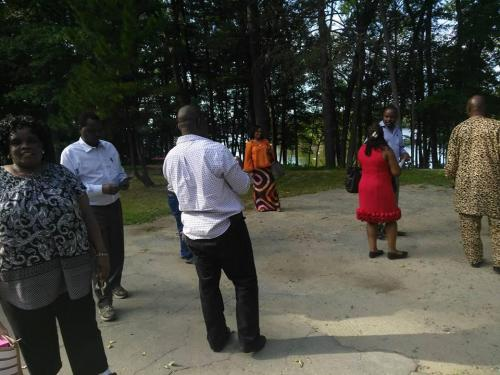African Pastors Forum in New England, MA 10