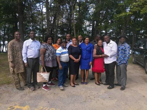 African Pastors Forum in New England, MA 12