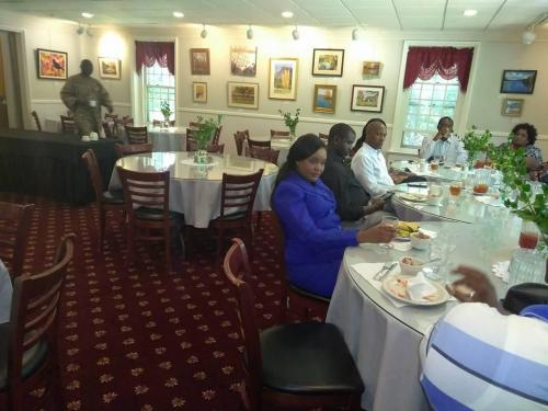 African Pastors Forum in New England, MA 22