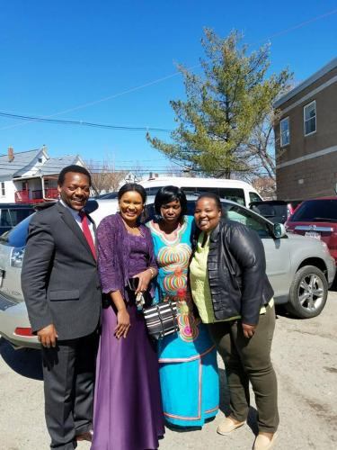 African Pastors Forum in New England, MA 25