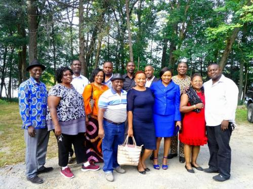 African Pastors Forum in New England, MA 7
