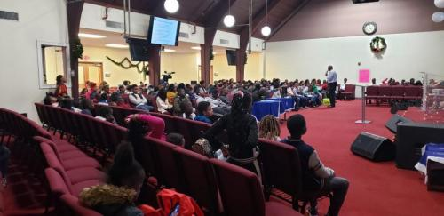 Equipping and Refresher Youth Summit 2019 11