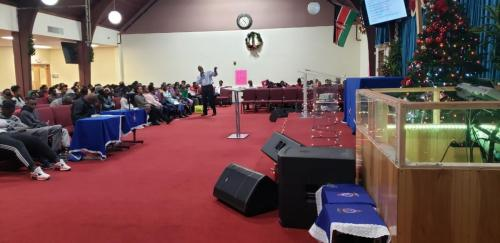 Equipping and Refresher Youth Summit 2019 12