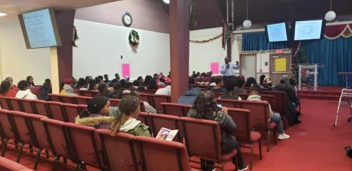 Equipping and Refresher Youth Summit 2019 14