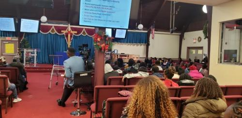Equipping and Refresher Youth Summit 2019 15