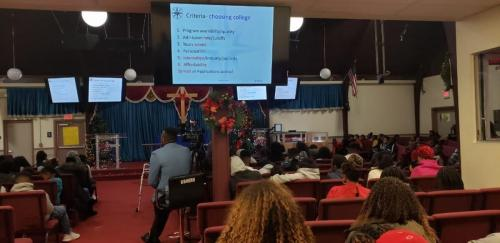 Equipping and Refresher Youth Summit 2019 18