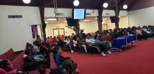 Equipping and Refresher Youth Summit 2019 21