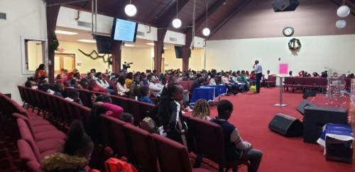 Equipping and Refresher Youth Summit 2019 22