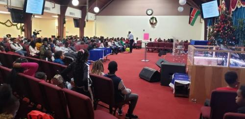 Equipping and Refresher Youth Summit 2019 23