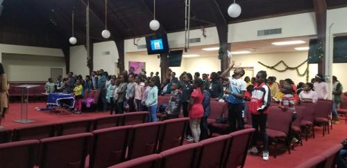 Equipping and Refresher Youth Summit 2019 24