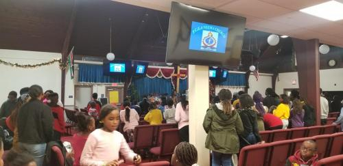 Equipping and Refresher Youth Summit 2019 26