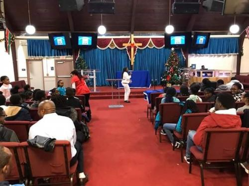 Equipping and Refresher Youth Summit 2019 28