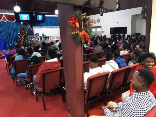 Equipping and Refresher Youth Summit 2019 30