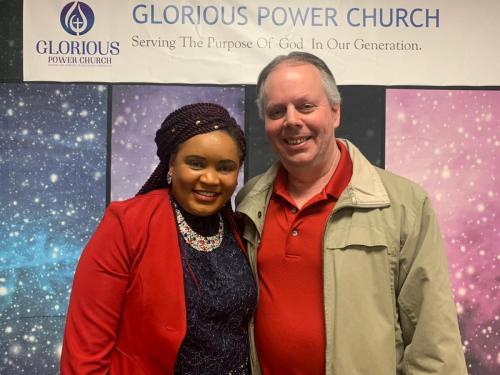 Glorious Power Church 30
