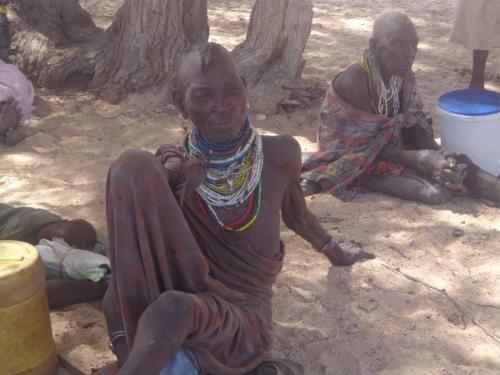 Go Ye - Trukana mission, Kenya Nov 2013