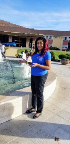 KCFA Women Retreat Northern Region 4