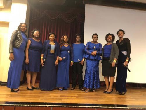 KCFA Women Retreat Northern Region