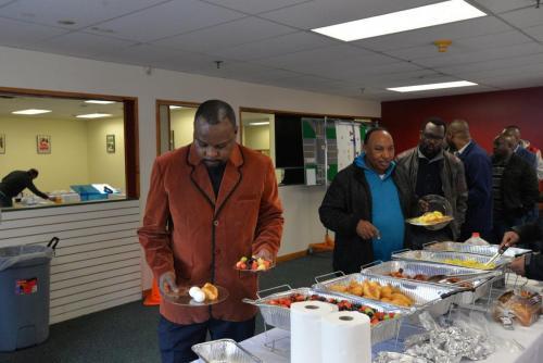 Men's Annual Empowerment Breakfast 36