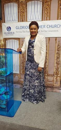 Pastor Lucy Paynter.2