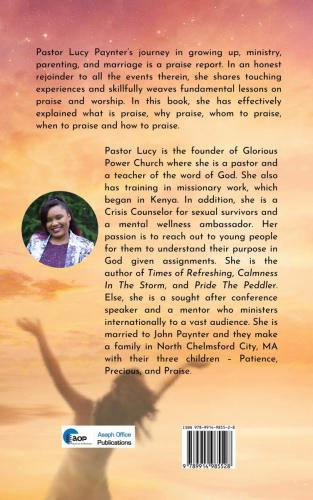 Perfected praise purview booklaunch 3