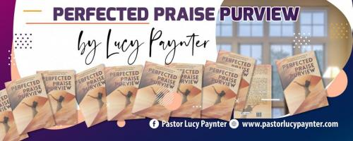Perfected praise purview booklaunch 4