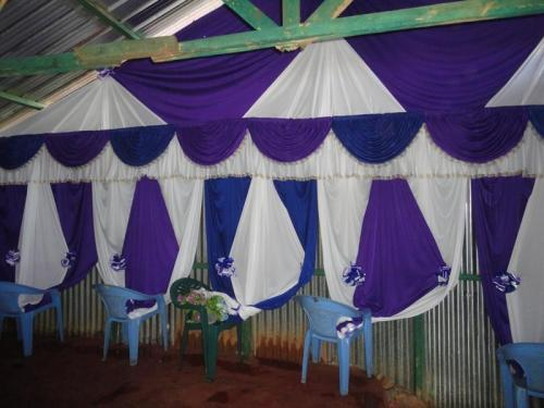 The Anointed of God Ministries gitugi branch 43