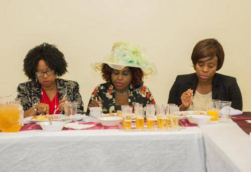 Women Ministers Network 14