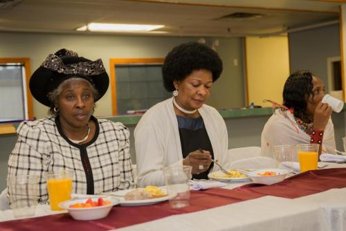Women Ministers Network 15