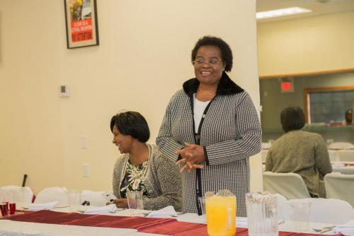 Women Ministers Network 2