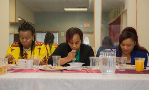 Women Ministers Network 20