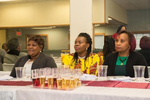 Women Ministers Network 21
