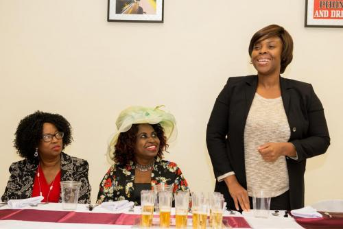 Women Ministers Network 24