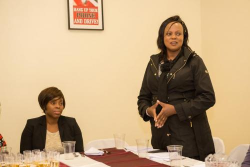 Women Ministers Network 25
