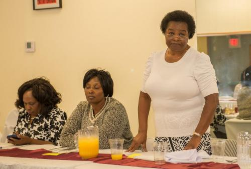 Women Ministers Network 28