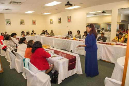 Women Ministers Network
