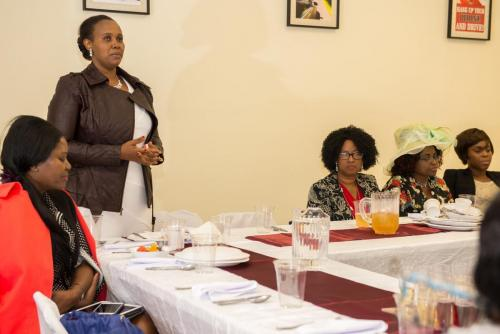 Women Ministers Network 30