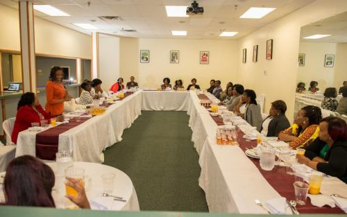 Women Ministers Network 32