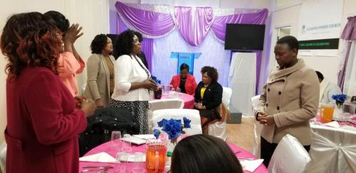 Women Ministers Network 39