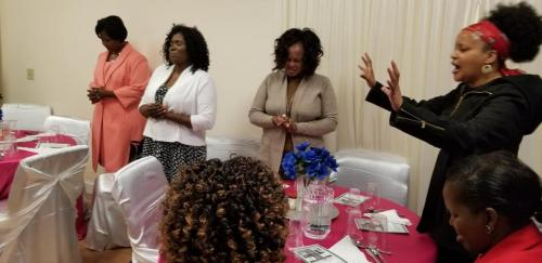 Women Ministers Network 41