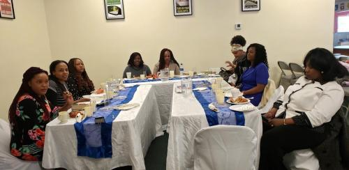 Women Ministers Network 44