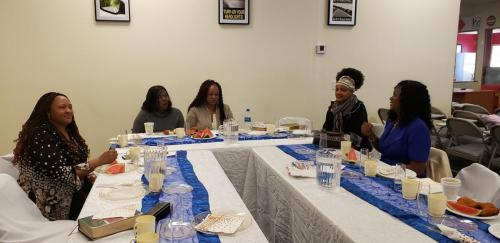 Women Ministers Network 45