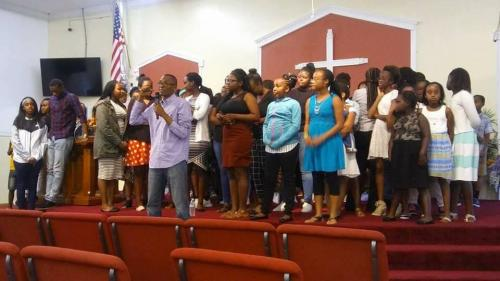 Youth ministry 6